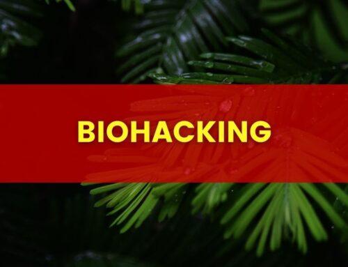 Czym jest biohacking?